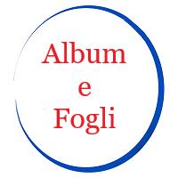 ALBUM E FOGLI