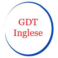 GDT - INGLESE