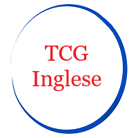 TCG - INGLESE