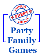 Party & Family Games