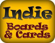 INDIE BOARD & CARD