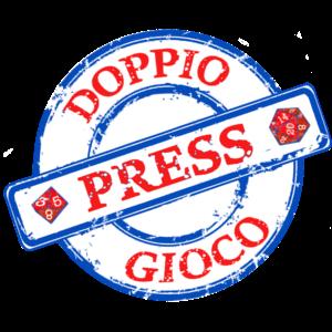 DOPPIO GIOCO PRESS