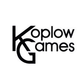 KOPLOW DICE & GAMES