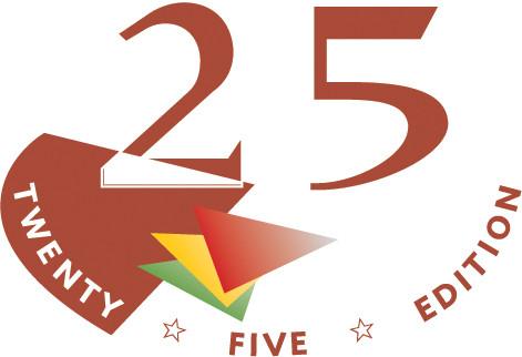 25TH EDITION